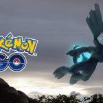 Zekrom Pokémon GO