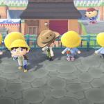 Un giocatore ha creato uno zoo in Animal Crossing: New Horizons con i suoi abitanti