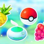 aromi Pokémon GO