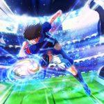Captain Tsubasa Nintendo Switch