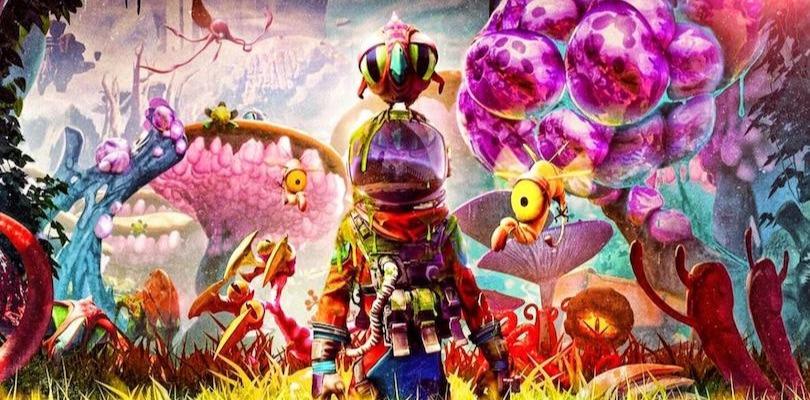 Journey to the Savage Planet debutta a sorpresa su Nintendo Switch