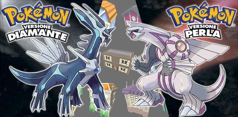 Pokémon remake 2021