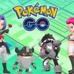 datamine Pokémon GO