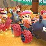 Tour della giungla Mario Kart Tour