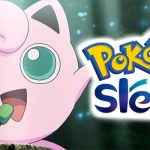 Pokémon Sleep Jigglypuff