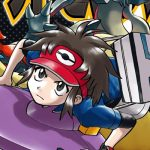 Pokémon Adventures volumi 54 e 55