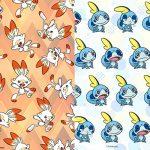 Sfondi Pokémon Galar
