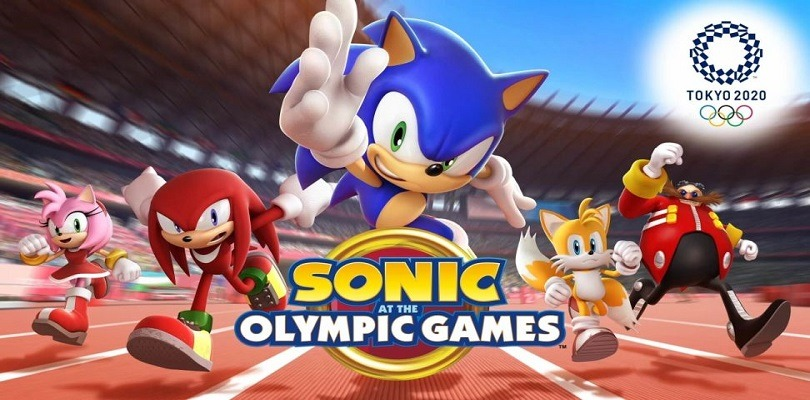Sonic ai Giochi Olimpici - Tokyo 2020 è disponibile su tutti gli smartphone
