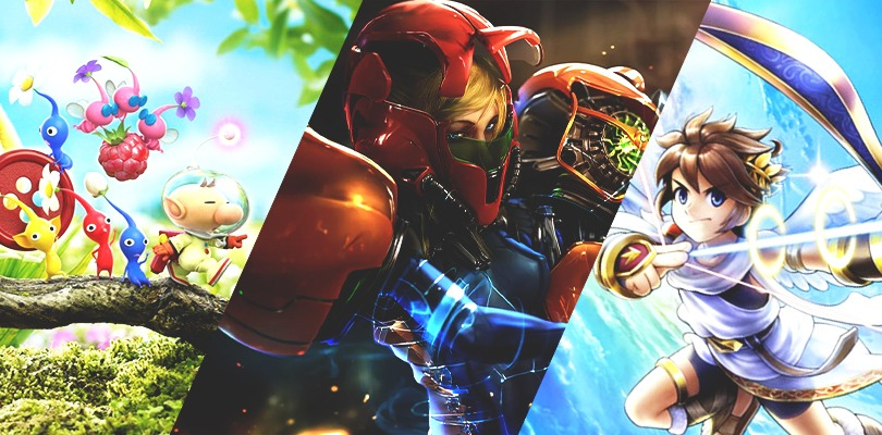 Le 10 serie Nintendo che vorremmo rivedere su Nintendo Switch