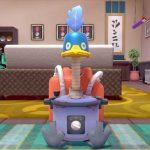 Cramobot funzioni Pokémon Spada e Scudo