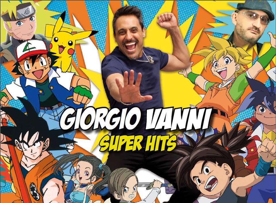 Le mille canzoni di Giorgio Vanni.