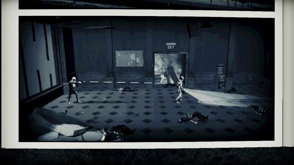 Liberated gameplay