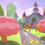 Mario Kart Tour Peach