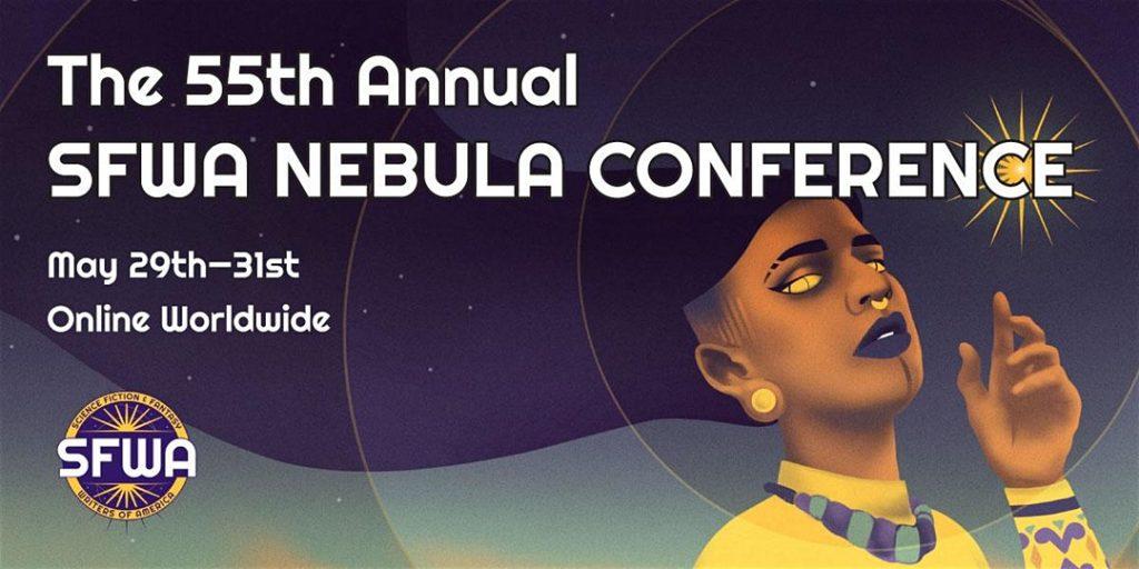 The Outer Worlds/ Nebula Awards