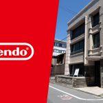 Nintendo Hotel