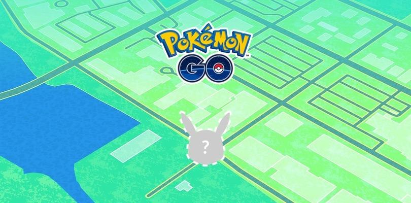Pokémon GO: scoperti adesivi e novità sulla realtà aumentata nel codice