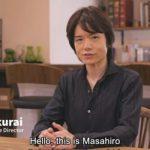 Sakurai aiuta
