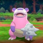 evolvere slopoke galar slowbro