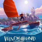 trailer Windbound