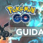 Zekrom guida Pokémon GO