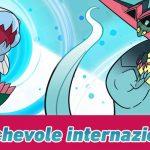 Gara Online Pokémon amichevole internazionale