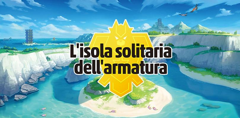 Pokémon HOME manutenzione Isola dell'Armatura