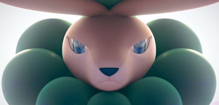 nuovi Pokémon della Landa Corona