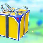 Pokémon GO pacchi gratis