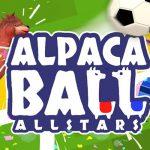 Alpaca Ball Allstar