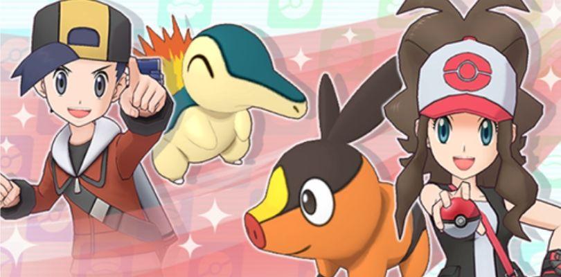 L'Unicerca VIP di Anita e Armonio infiamma Pokémon Masters