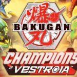 videogioco Bakugan