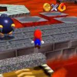 Boss Super Mario