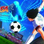 online Captain Tsubasa