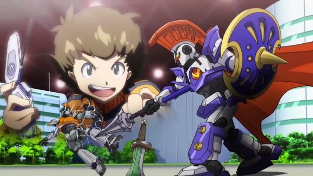 serie animate Nintendo