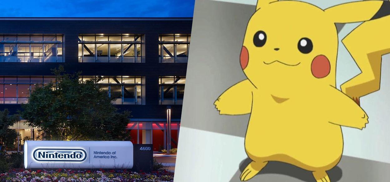 Nintendo of America voleva ridisegnare i Pokémon per il lancio negli Stati Uniti d'America