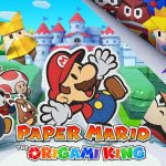 Paper Mario The Origami King trailer