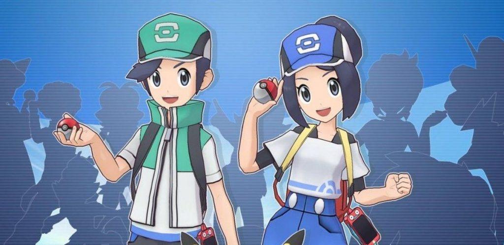Pokémon Masters EX si aggiorna