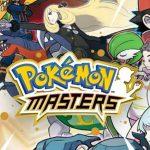 Pokémon Masters manutenzione