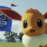 Pokémon GO Fest 2020 spot pubblicitario