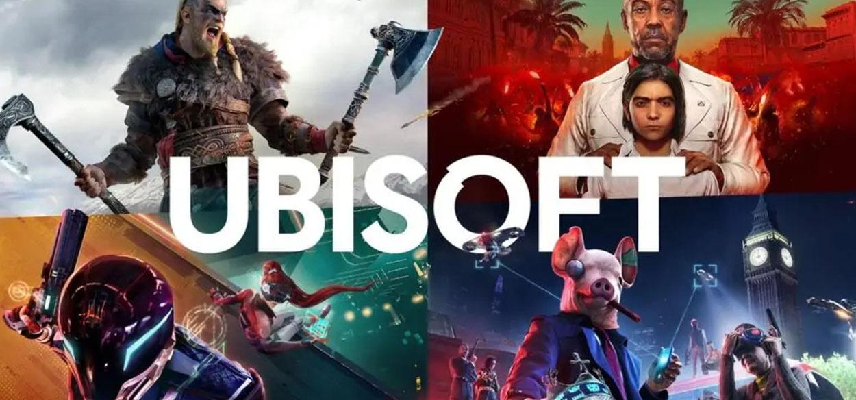 Annunciato un nuovo Ubisoft Forward per il 10 settembre