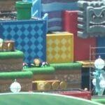dettagli Super Nintendo World