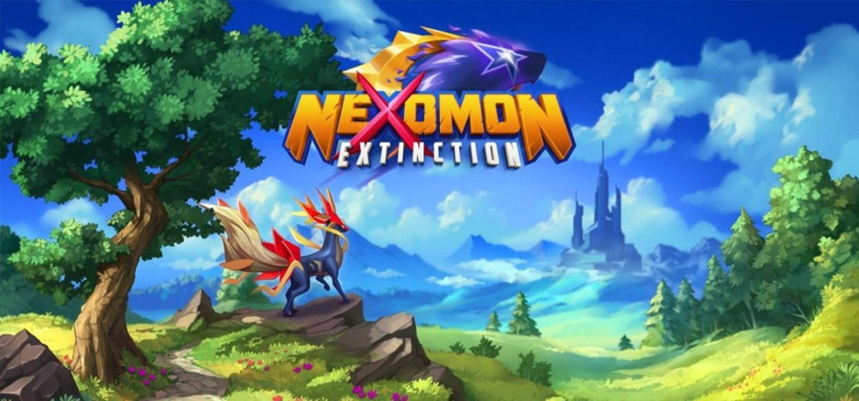Il Pokémon-like Nexomon Extinction arriva a fine agosto su Nintendo Switch