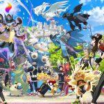 quarto anniversario Pokémon GO