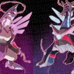 Remake Pokémon Diamante e Perla Élite4