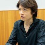 sakurai game director