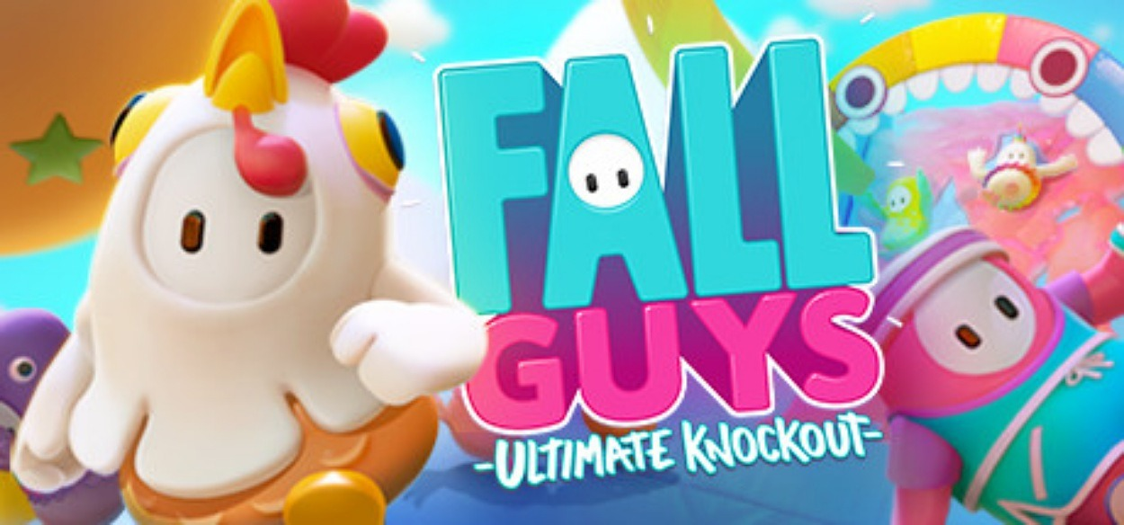 Fall Guys: Ultimate Knockout potrebbe arrivare anche su Nintendo Switch