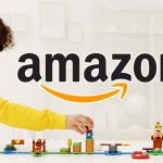 LEGO Super Mario Amazon