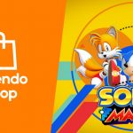 SEGA Nintendo eShop