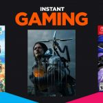 instant gaming agosto