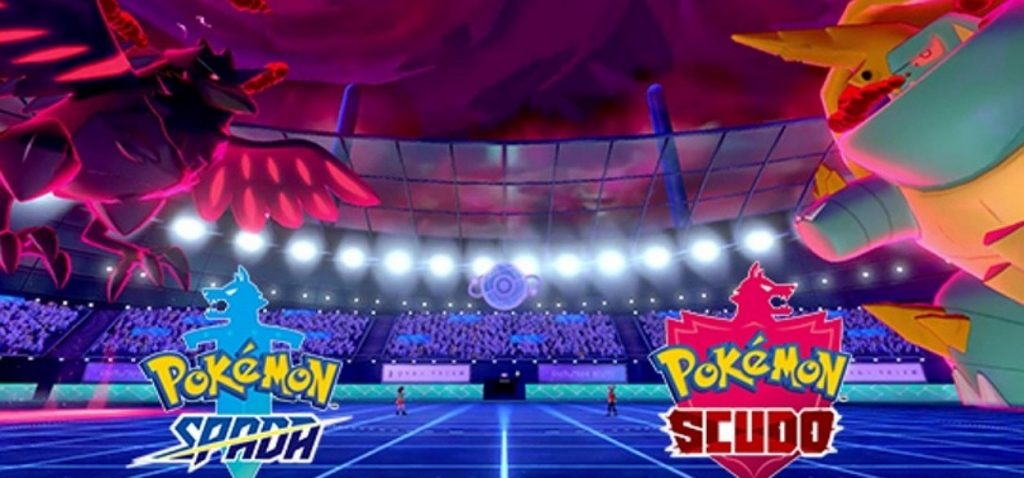 competitivo Pokémon